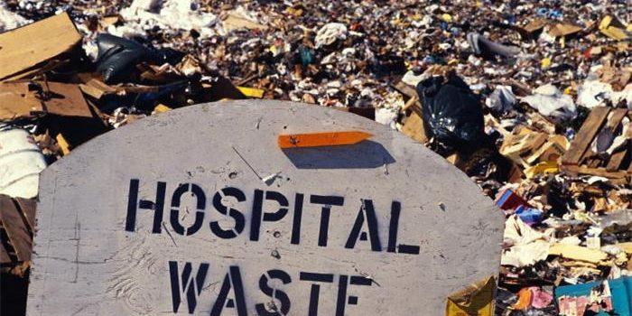 Disposables Make Waste